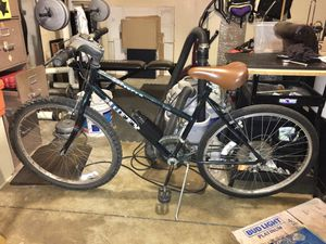 HUFFY ECO TERRA ROAD/MOUNTAIN BIKE for Sale in Ontario, CA