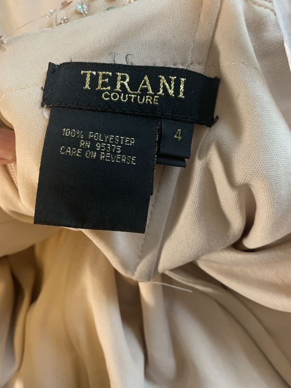 TERANI P3161 Dress