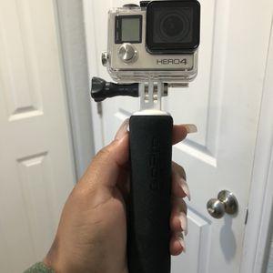 GoPro Hero 4 for Sale in Moreno Valley, CA
