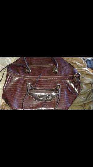 Designer tote bag for Sale in Wichita, KS