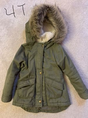 4t jacket for Sale in Springfield, VA