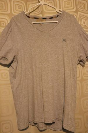 Burberry Mens T Shirt for Sale in Orlando, FL