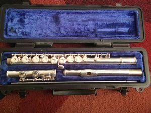 Flute Delmar U.S.A 1206 for Sale in Amarillo, TX