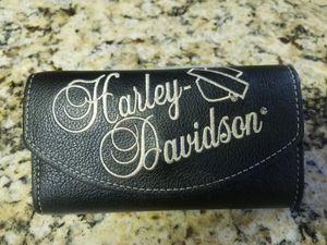 Harley Davidson Wallet for Sale in Pinetop, AZ