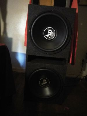 Basically brand-new stereo system for Sale in East Point, GA