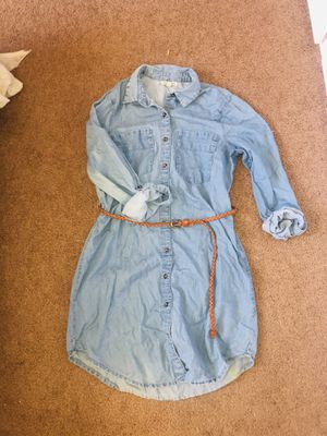 Charlotte Russe size small dress and romper for Sale in Fresno, CA