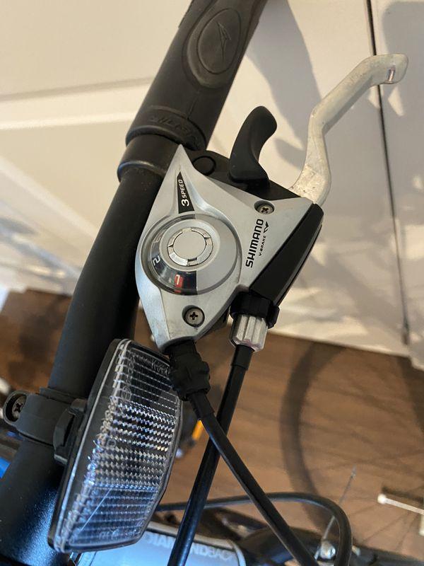 "Diamondback Insight 19"" bike"