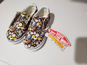 Vans size 8 new with tags for Sale in Temecula, CA