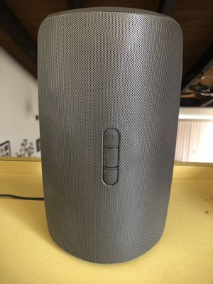 Polk Audio Omni S2 Bluetooth and WiFi speaker for Sale in El Cajon, CA
