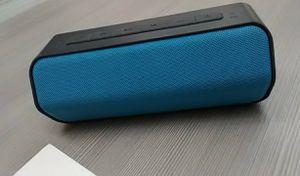 Splashzone Bluetooth Speaker HDMX for Sale in Missoula, MT