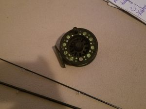 Fly fishing rod works good for Sale in Englewood, CO