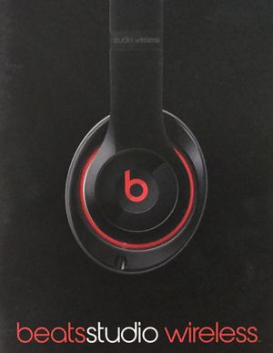 Wireless Studio Beats by Dre for Sale in Chandler, AZ