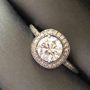 Diamond Ring for Sale in Glendale, AZ