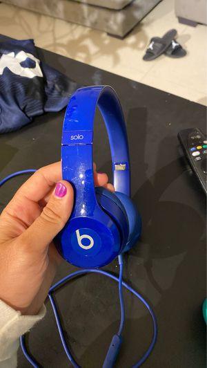 Beats solo 2 for Sale in North Bay Village, FL