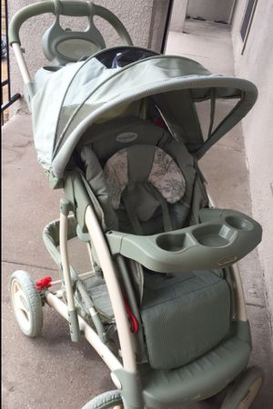 Stroller like new and very clean for Sale in Dallas, TX