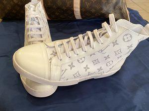 Louis Vuitton shoes for Sale in Las Vegas, NV
