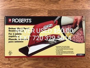 CARPET SEAMING IRON for Sale in Denver, CO