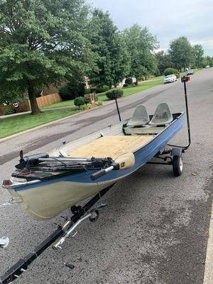 Bass boat for Sale in Nashville, TN