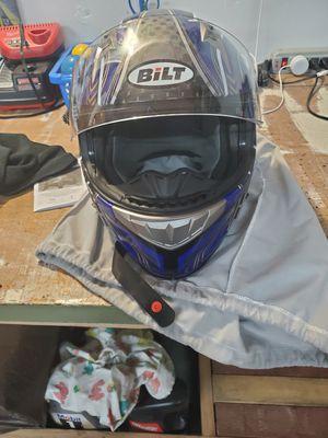 Xxl Bilt helmet for Sale in Suisun City, CA