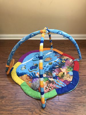 Infant Play Mat for Sale in CONCORD FARR, TN