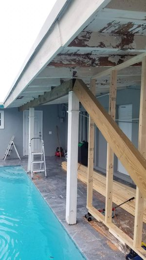 Carpentry for Sale in Homestead, FL