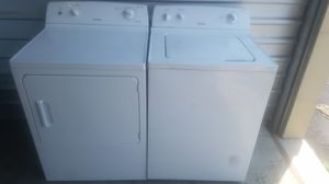 Nice! Hotpoint washer and dryer for Sale in Chesapeake, VA