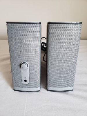Bose Companion 2 Series II Multimedia (Computer) Speaker System- for Sale in Kannapolis, NC