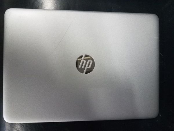 HP mt43 Mobile Thin Client Notebook AMD A-Series A8-9600B Quad Core Silver