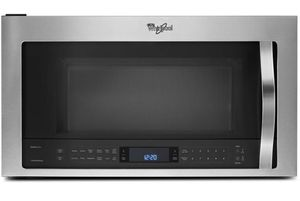 Whirlpool microwave for Sale in Naugatuck, CT