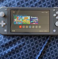Nintendo Switch Lite for Sale in Long Beach,  CA