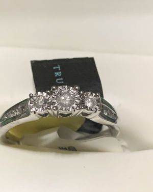 10kt diamond ring for Sale in Houston, TX