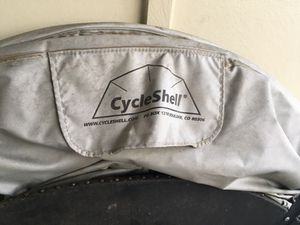 Cycle Shell for Sale in Portland, OR