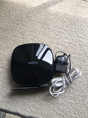 Belkin AC750 Router for Sale in Cerritos, CA