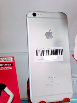 iPhone 6s Plus 32gb T-Mobile (Factory Unlocked) for Sale in Cypress Gardens, FL