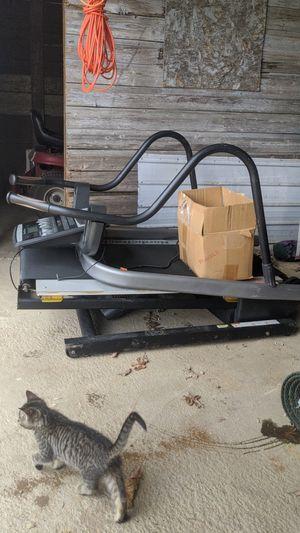 Incline treadmill for Sale in Menomonie, WI