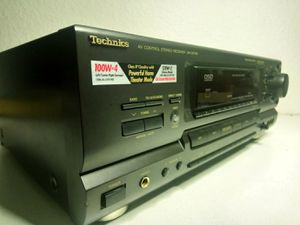 TECHNICS SA GX 790 STEREO RECEIVER for Sale in Hollywood, FL