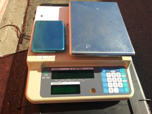 Food scale for Sale in Fremont, CA