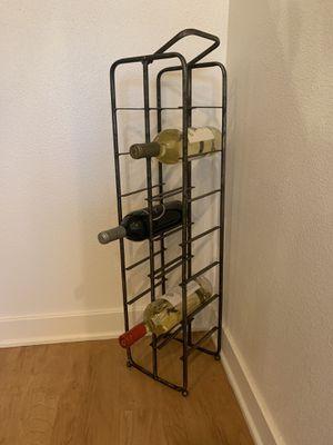Wine Rack for Sale in Los Angeles, CA