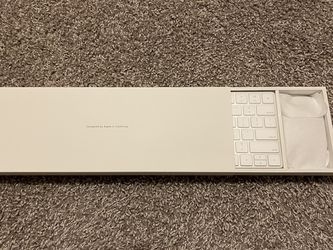 Magic mouse 2 + Magic keyboard Bluetooth (new unopened) for Sale in Issaquah,  WA