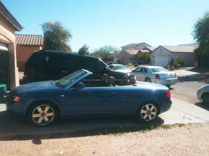 06 Audi A4 for Sale in Phoenix, AZ
