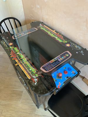 MultiCade Bar Top Arcade Game for Sale in Rancho Cucamonga, CA