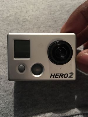 GoPro hero 2 for Sale in Philadelphia, PA