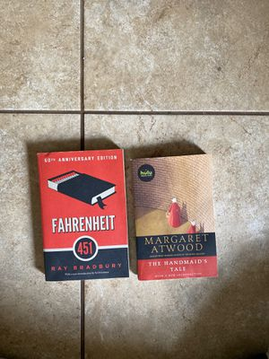 Books like new for Sale in Lompoc, CA