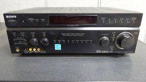 Sony STR-DE997 7.1 Channel AV Receiver - Black for Sale in Mesa, AZ