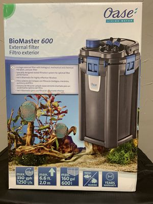 Fish Tank Filter for Sale in Waco, TX