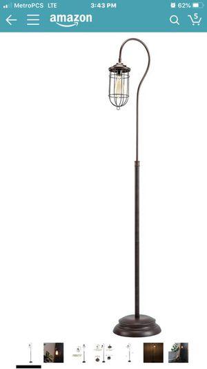 Floor lamp for Sale in Ontario, CA