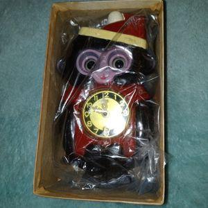 Fancy Clock (Petty Animal) Monkey for Sale in Spartanburg, SC