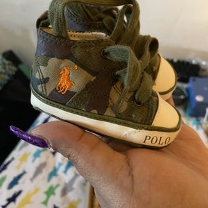 Baby Polo Sneakers for Sale in New York, NY