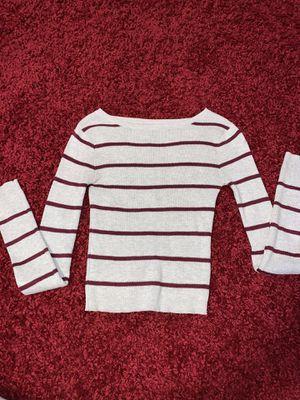 Long sleeve shirt for Sale in Visalia, CA