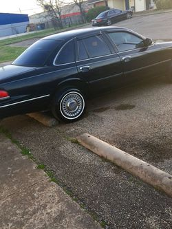 1997 Ford Crown Victoria for Sale in Mexia,  TX
